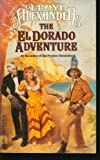 The El Dorado Adventure, Lloyd Alexander, 0440800161