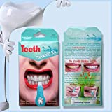 Cleansing Diet No Food - Teeth whitening Pro Nano Teeth Whitening Kit Natural Teeth Whitener System Tool Kit Yiitay