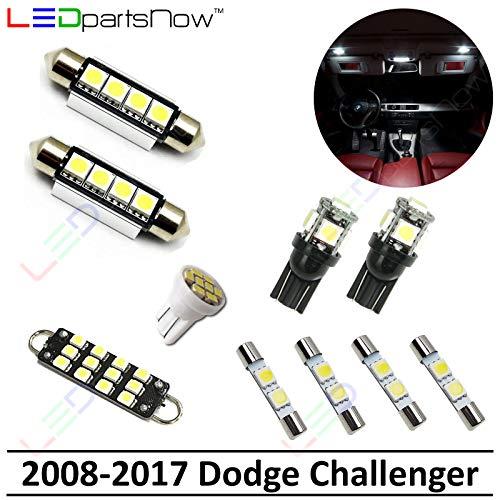 10 dodge challenger accessories - 1