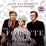 Die Forsyte Saga 2