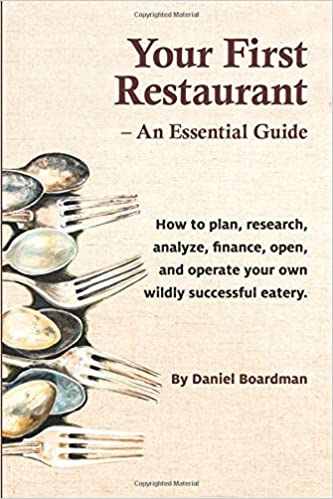 Your First Restaurant An Essential Guide How To Plan