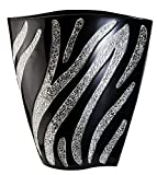 OK Lighting Armani Decorative Vase, 14.0''
