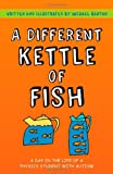 A Different Kettle of Fish, Michael Barton, 1849055327