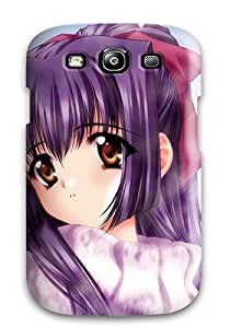 Galaxy S3 Case Cover With Shock Absorbent Protective UpKGLyQ16vbDIV Case