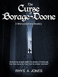 The Curse of Borage-Doone (A Merryweathers Mystery)