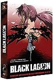 Black Lagoon (Spain - Importation) by Sunao Katabuchi Personajes Animados