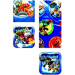 Skylanders Party Pack For 8 Guests!