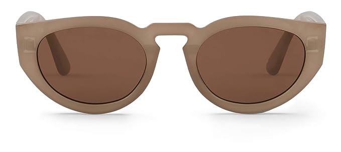 Mr. Boho | Psiri | Taupe - Gafas de sol para hombre y mujer ...
