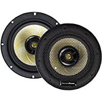 Precision Power P.652 6.5 2-Way Power Class Coaxial Speakers