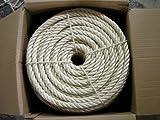3/8'' X 1220' Sisal Rope