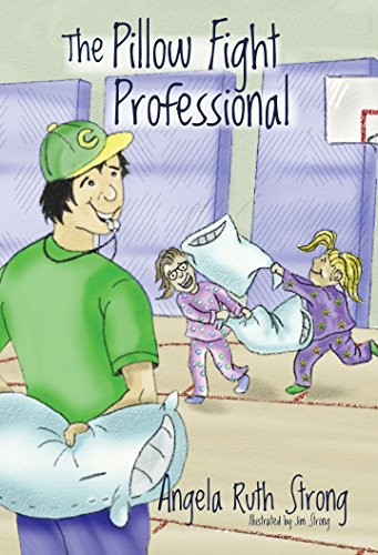 The Pillow Fight Professional (Fun 4 Hire Series)