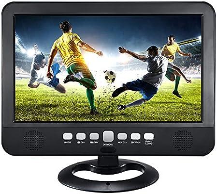 QFX TV-1010 10
