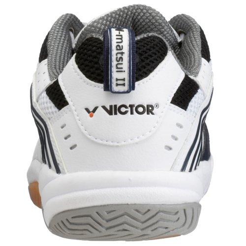 Victor Unisex - Adults V-8000 Matsui II 805/3/6 Sports Shoes - Squash & Badminton 1uB9W