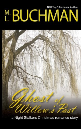 book cover of Ghost of Willow\'s Past