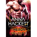 Theron: Scifi Alien Invasion Romance (Hell Squad Book 12)