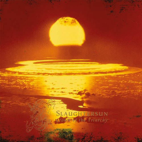 Dawn: Slaughtersun (Crown Of The Triarchy) Re-Issue (Audio CD)