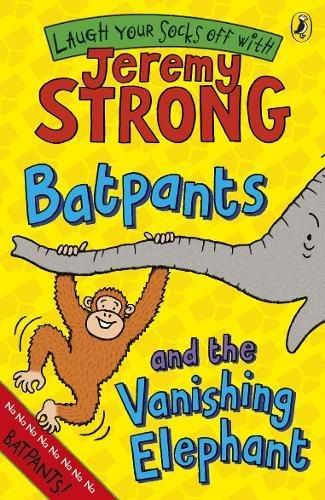 Batpants And The Vanishing Elephant ()