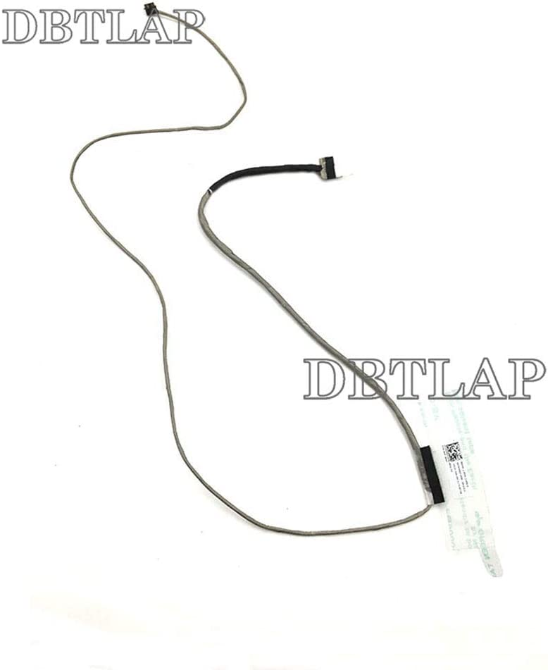 DBTLAP Screen Cable Compatible for Lenovo 700s-14isk LCD Cable DC02002CA00 BIZ00