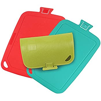 Amazon Com Antimicrobial Cutting Boards Dishwasher Safe