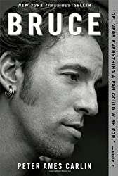Bruce by Peter Ames Carlin (2013-09-17)