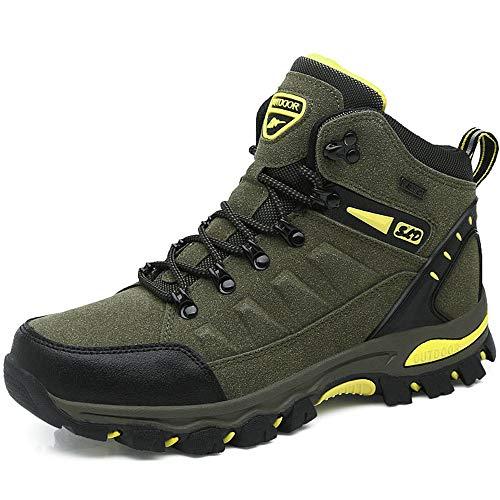 Lgres Montagne Air De Trekking Hommes Femme Pour Bigu Bottes Impermables Plein Chaussures Hommes Randonne vH4aaw
