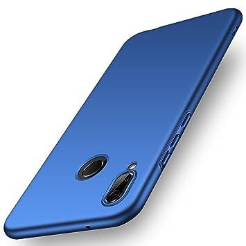 carcasa huawei p20 lite azul
