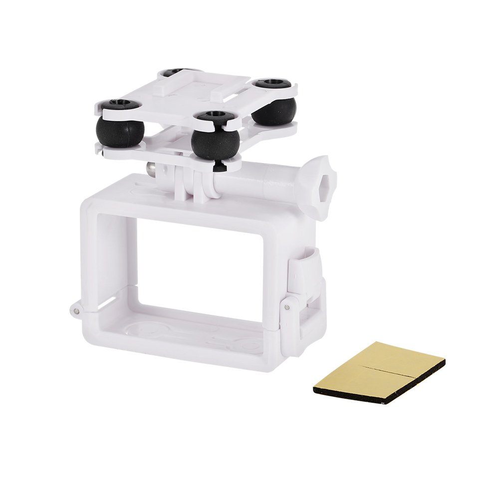 Goolsky Amortiguador Anti-vibración de montaje en cámara Gimbal ...