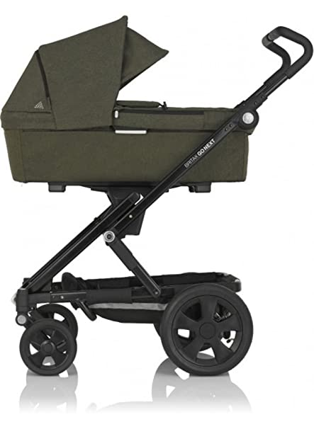 Britax Go Next - Cochecito, color verde