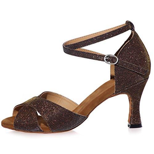 Hebilla Bt Mujer Para Elobaby Honor De Dama 121 Baile Zapatos 0UnpqB
