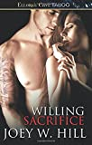 Willing Sacrifice (Knights of The Board Room)