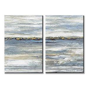 51z7WcN4APL._SS300_ Beach Paintings & Coastal Paintings