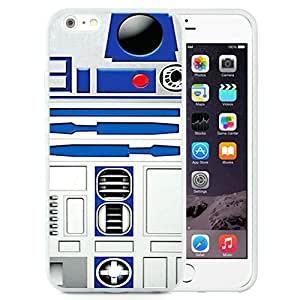 Beautiful And Unique Designed Case For iPhone 6 Plus 5.5 Inch TPU With C 2 Star Wars (2) Phone Case
