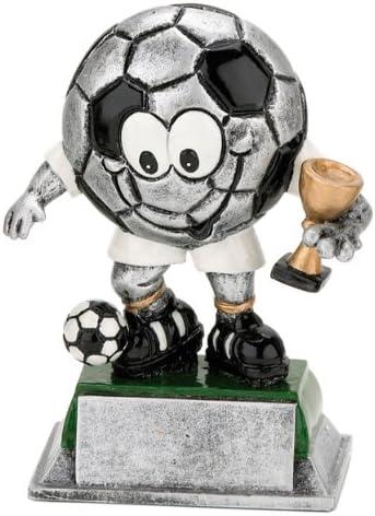 Sportland Sportfigur S.B.J Fu/ßball H/öhe ca 8 cm