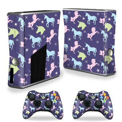 Video Game Accessories Faceplates, Decals & Stickers Flag 266 Vinyl Decal Cover Skin Sticker For Xbox360 Slim And 2 Controller Skins