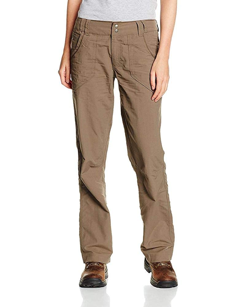 TALLA Talla fabricante: 10 LNG. The North Face Horizon Tempest Plus Pantalón, Mujer