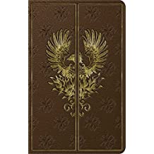 Fantastic Beasts: The Crimes of Grindelwald: The Phoenix Book Hardcover Ruled Journal