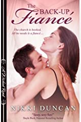 The Back-Up Fiance (Wicked Reads Book 6) Kindle Edition