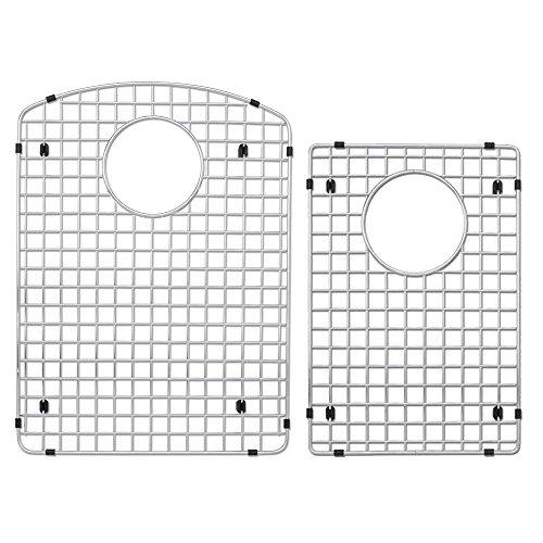 1 Grid Inch Bottom (Transolid TSGADD Aversa Bottom Sink Grid, 13.58