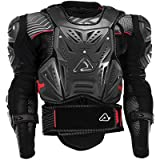 Acerbis Cosmo Body Armor Large/X-Large Grey