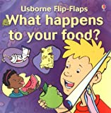 What Happens to Your Food?, Alastair Smith, 0746025041