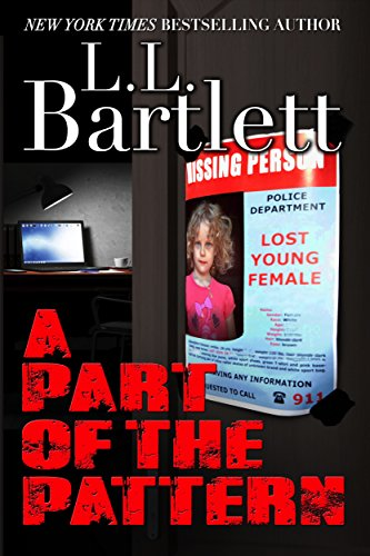Mystery Pattern - A Part of the Pattern: A Jeff Resnick Mysteries Companion Story (Jeff Resnick's Personal Files Book 7)