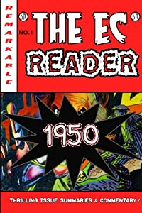 The EC Reader - 1950 - Birth of the New Trend