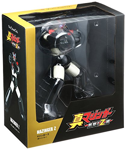 The 8 best mazinger collectibles