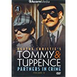 Tommy & Tuppence Partners in Crime Set 1, Volume 2
