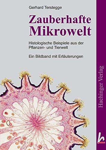 Zauberhafte Mikrowelt