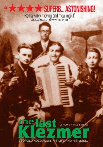 Last Klezmer, The