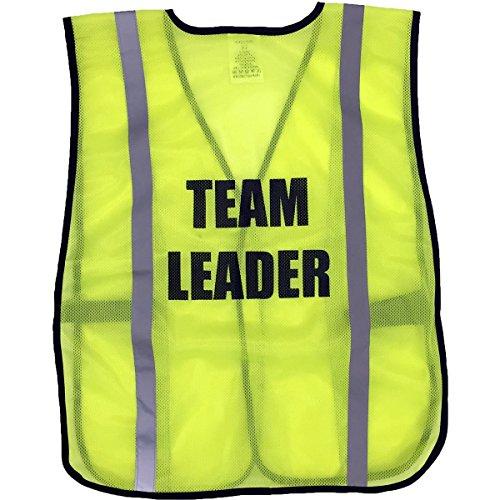 Ergodyne 8020HL TEAM LEADER Safety