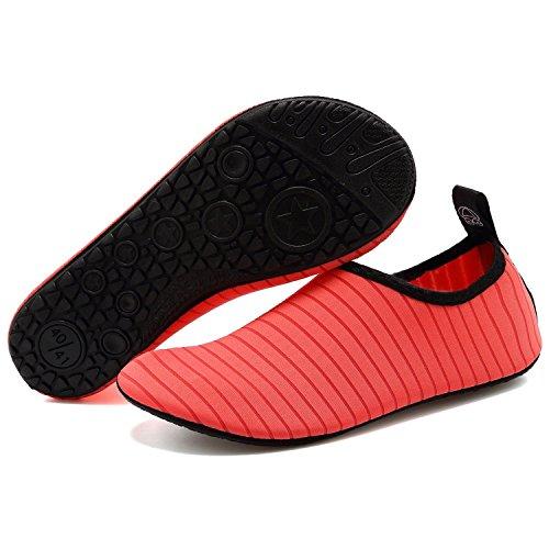for Pink Beach Shoes Water Aqua Surf XMiniLife Socks Exercise Unisex Sports Swim Yoga wTXq4aqF1