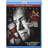 Bridge of Spies BD + DVD + Digital [Blu-ray]
