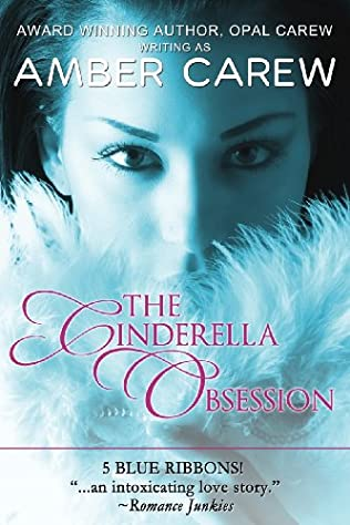 book cover of The Cinderella Obsession
